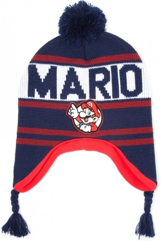 Nintendo Super Mario Beanie