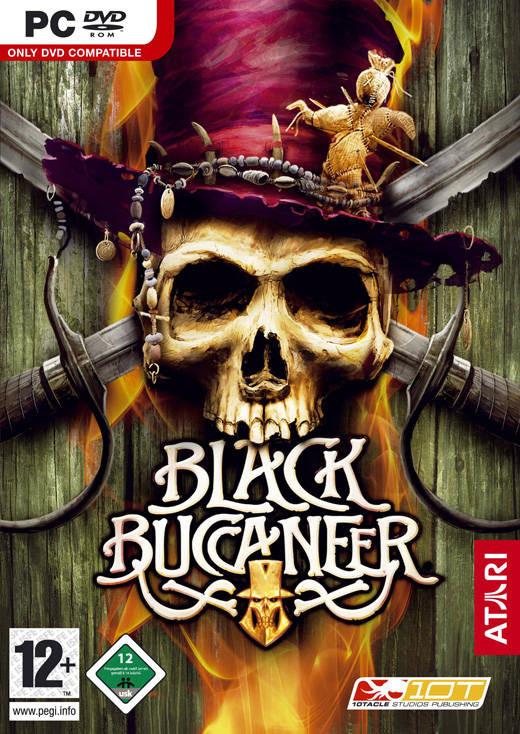 Image of Black Buccaneer