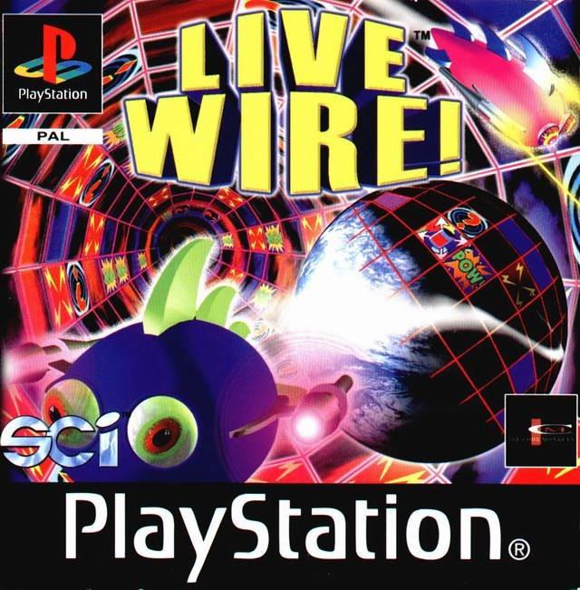 Live Wire !