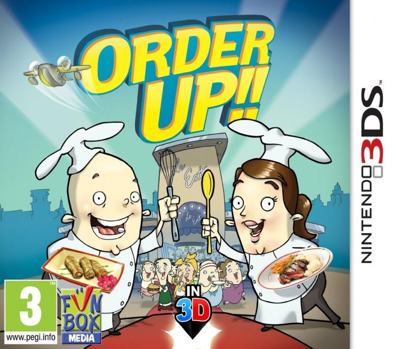 Order Up kopen