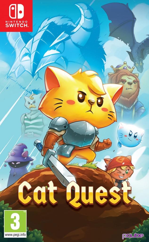 Goedkoopste Cat Quest