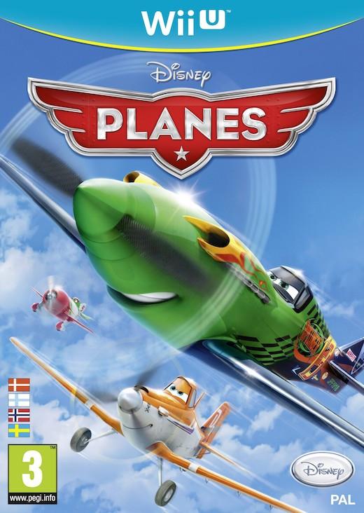 Goedkoopste Disney Planes