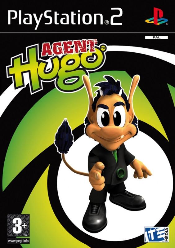 Goedkoopste Agent Hugo
