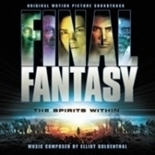 Final Fantasy the Spirits Within Original Soundtrack