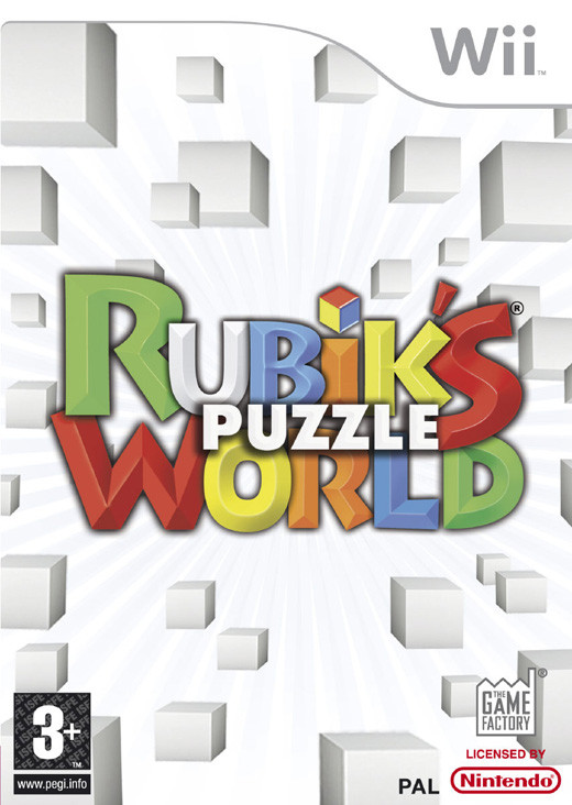 Rubik's Puzzle World kopen