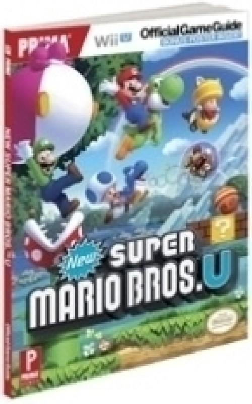 New Super Mario Bros. U Guide