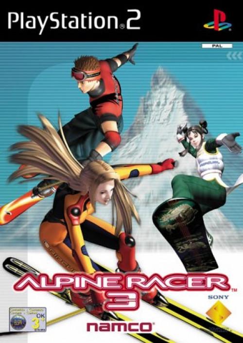Goedkoopste Alpine Racer 3
