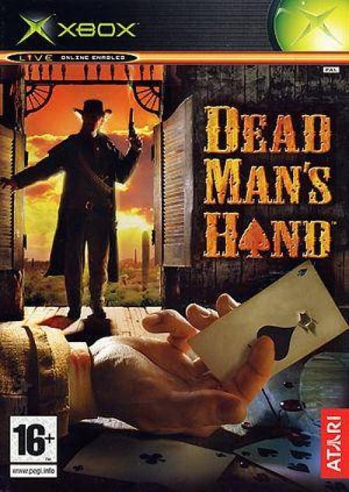 Image of Dead Man's Hand
