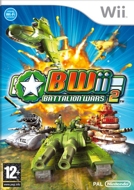 Goedkoopste Battalion Wars 2