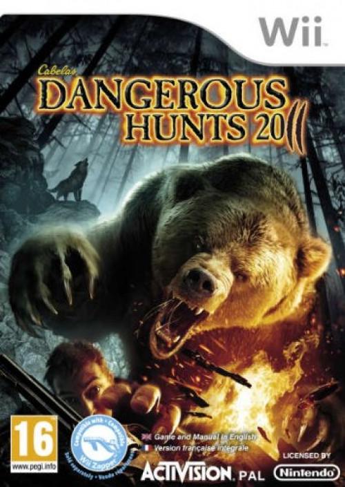 Cabela's Dangerous Hunts 2011 kopen