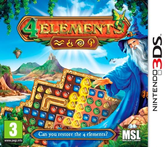 Goedkoopste 4 Elements