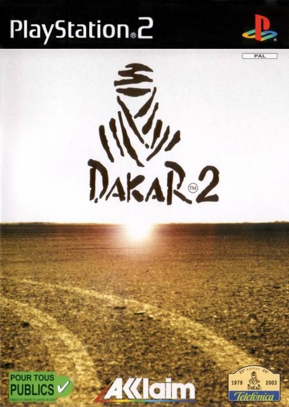 Afbeelding van Dakar 2