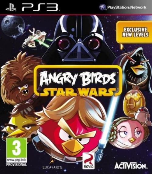 Angry Birds Star Wars kopen