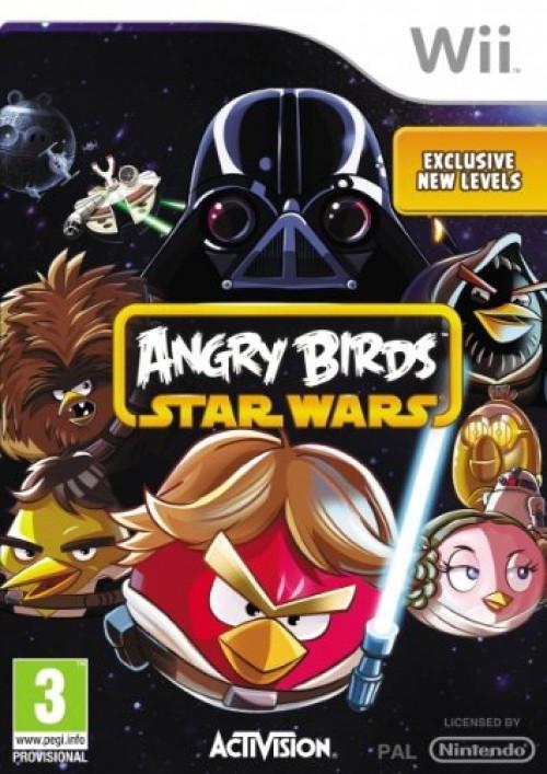 Goedkoopste Angry Birds Star Wars