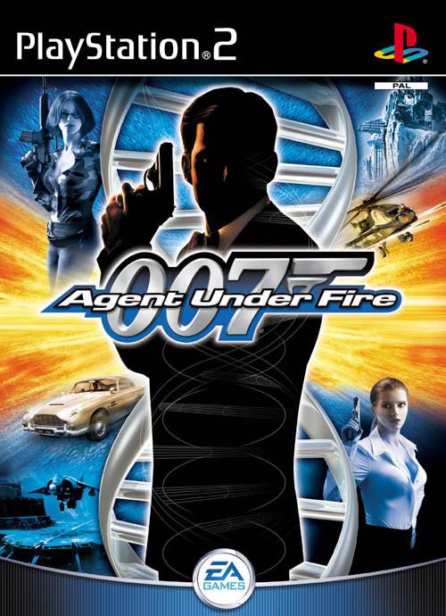 007 Agent Under Fire kopen
