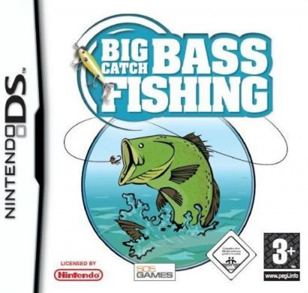 Big Catch Bass Fishing kopen