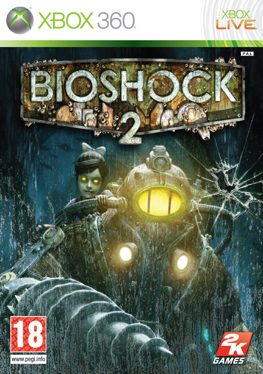Image of Bioshock 2