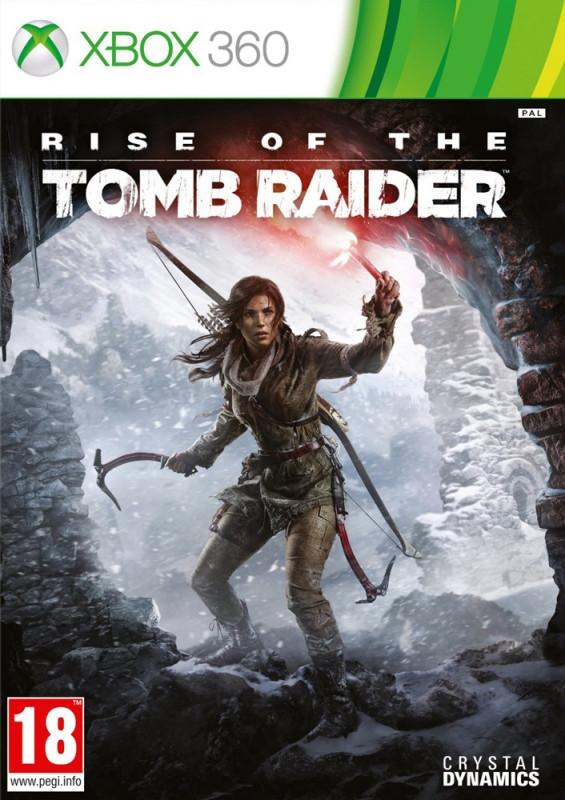 Microsoft Rise of the Tomb Raider