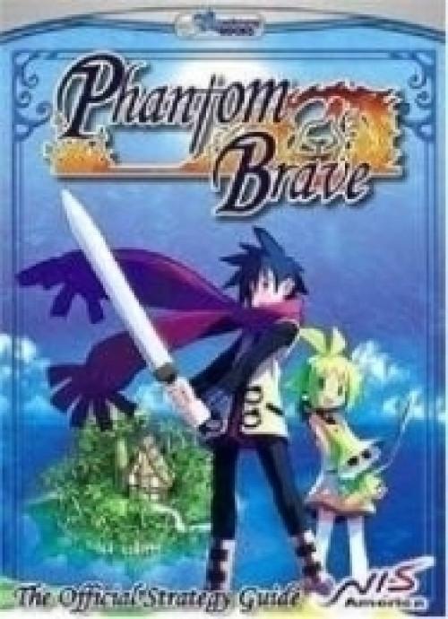 Phantom Brave Guide
