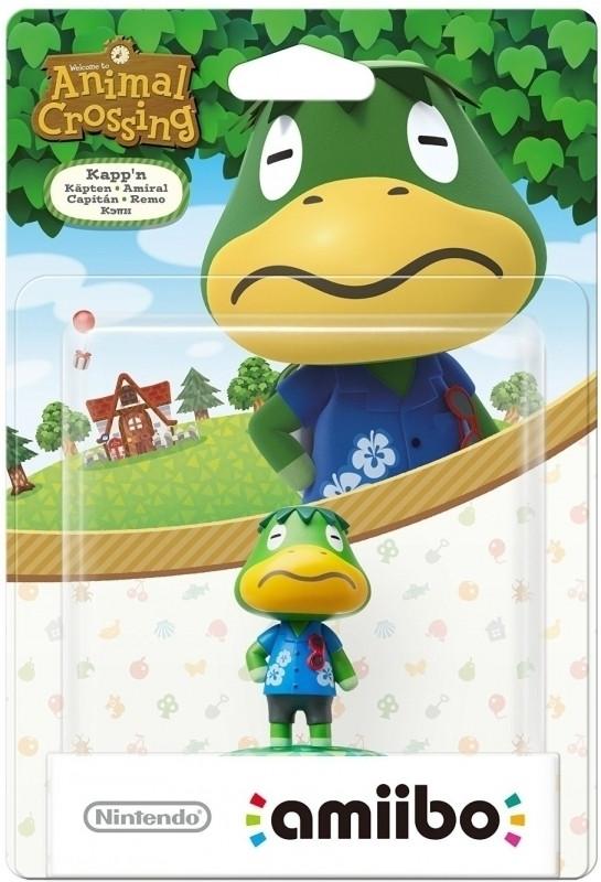 Amiibo, Animal Crossing Kapp'n
