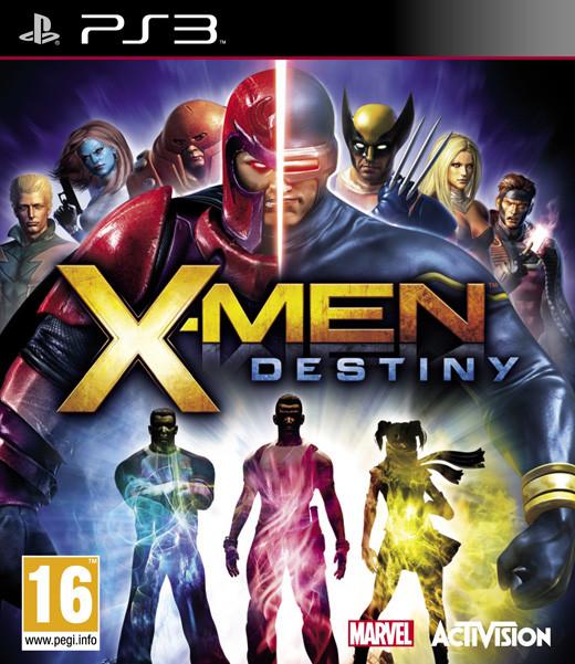X-Men Destiny kopen