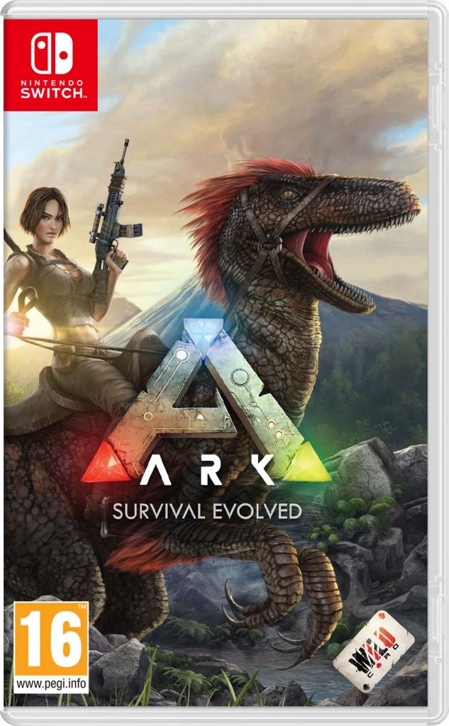 Goedkoopste ARK Survival Evolved