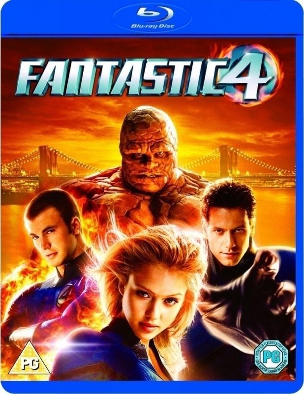 Image of Fantastic 4 (2005)