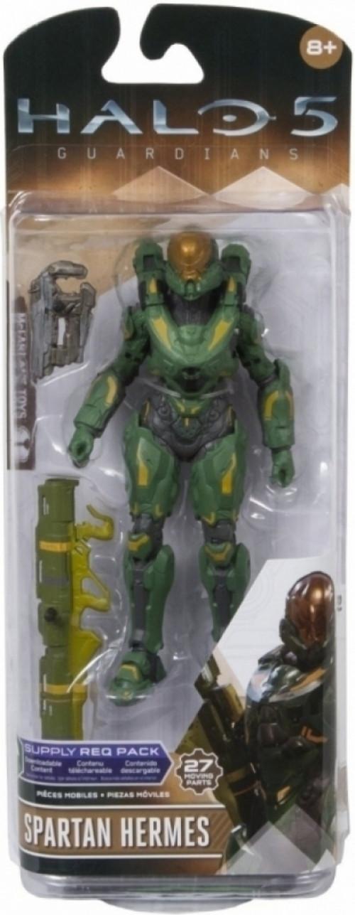 Halo 5 Action Figure - Spartan Hermes