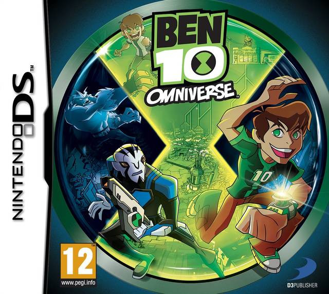 Goedkoopste Ben 10 Omniverse