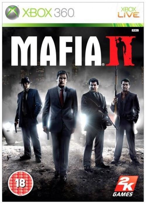 Image of Mafia 2