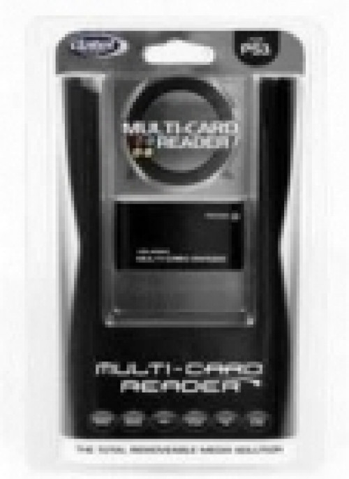 Image of PS3 Multi Card Reader -Datel-
