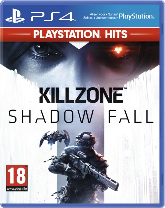 Killzone Shadow Fall (Playstation Hits) kopen