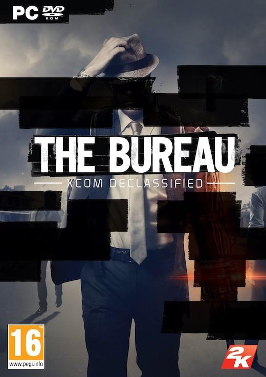 The Bureau XCOM Declassified (inclusief DLC)