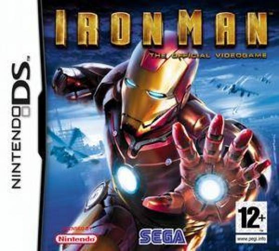 Iron Man kopen