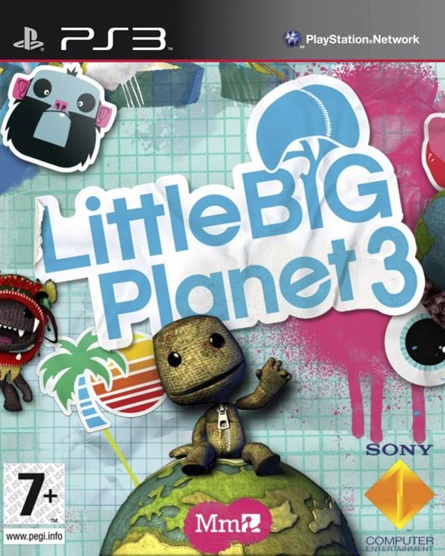 Goedkoopste Little Big Planet 3