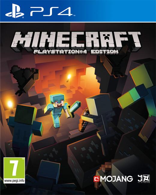 Goedkoopste Minecraft