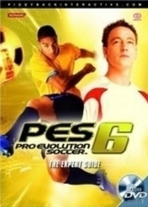 Pro Evolution Soccer 6 Guide