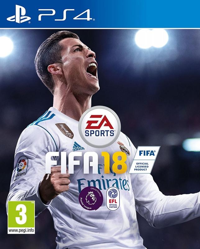 Goedkoopste FIFA 18