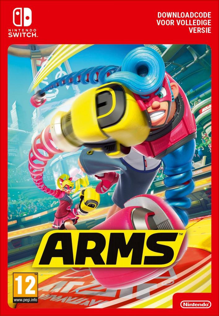 Goedkoopste Arms