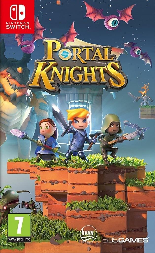 Goedkoopste Portal Knights