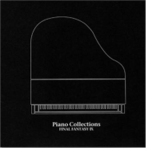 Final Fantasy 9 Piano Collections