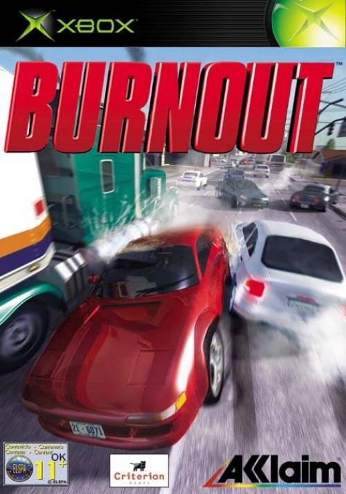 Burnout kopen