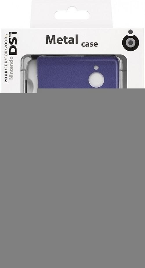 Big Ben Metal Case DSi (Violet)