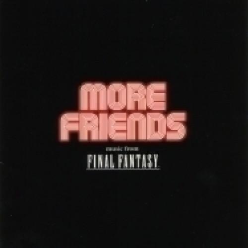 Final Fantasy More Friends