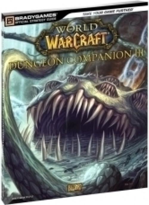 World of Warcraft Dungeon Companion III