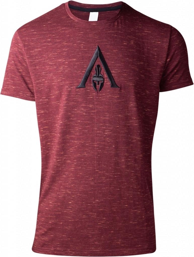 Assassin's Creed Odyssey - Odyssey Logo Space Dye Men's T-shirt kopen