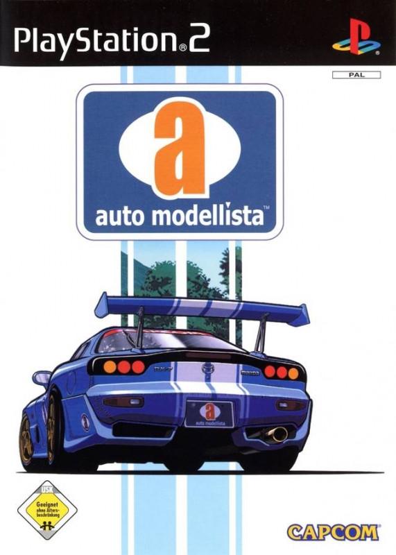 Image of Auto Modellista