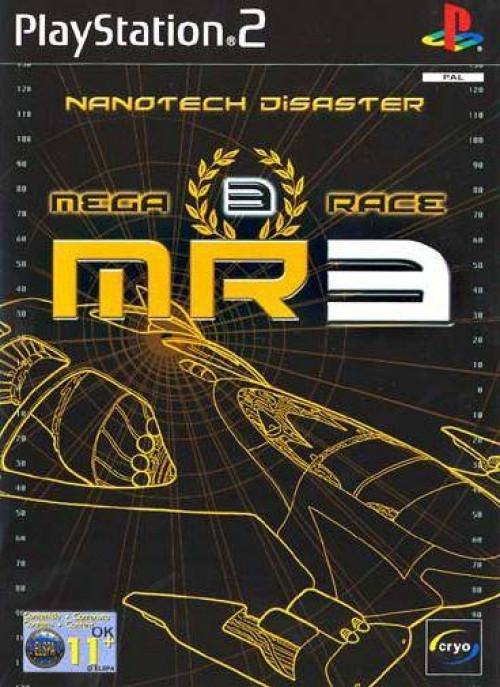 Image of Mega Race 3
