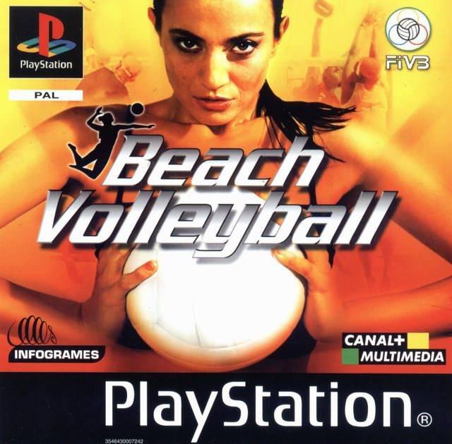 Beach Volleyball kopen