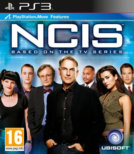 NCIS kopen